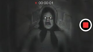 5 Terrifying Videos Recorded in Churches