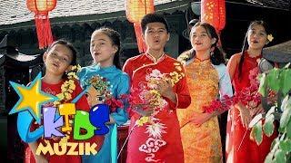 [Official MV] Ngày Tết Việt Nam | Bé Bào Ngư, Minh Khang, Thảo Nguyên Idol, Linh Hoa, Nhã Thy