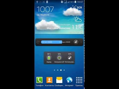 KitKat обновление для Samsung galaxy s4 mini duos GT-i9192