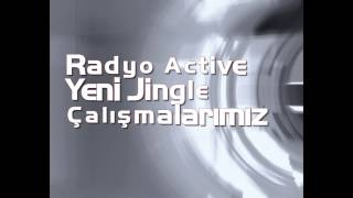 Radio Active Jingle - NRJ Production