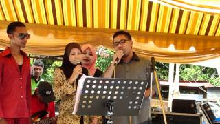 Dua Insan by Que Achmad, Ryn Nor and the Band