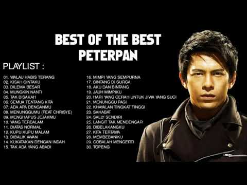full album Peterpan Best Of The Best   HQ Audio