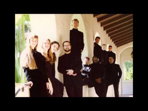 Quel augelin che canta by Claudio Monteverdi