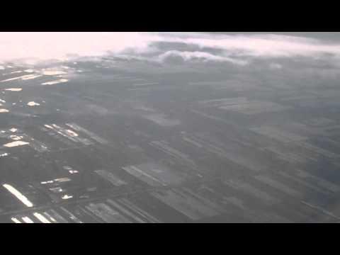 AJ blog – The bangkok floods from the plane (28.10.11)