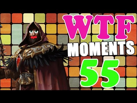 Heroes of The Storm WTF Moments Ep.55