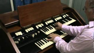 Vídeo 215 de Cantor Cristão