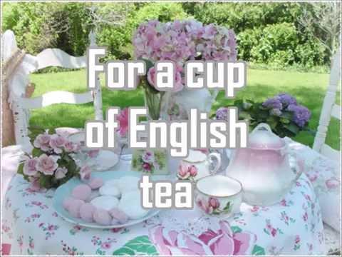 Paul McCartney - English Tea