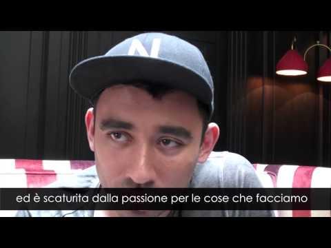 School of Rec - Intervista con Nicola Formichetti