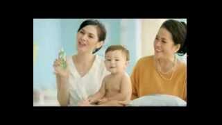 Admir Bagas Gagula - Iklan Minyak Telon Lang Feb 2014