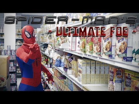 Spider-Man s Ultimate Foe