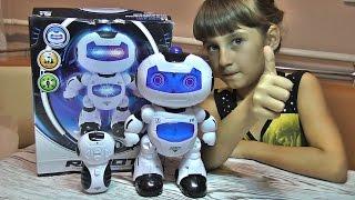 Electric Intelligent Robot