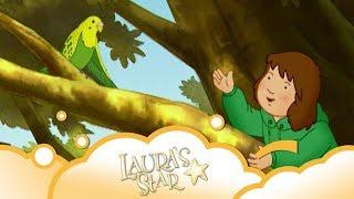 Laura's Star: Too High S2 E15 | WikoKiko Kids TV
