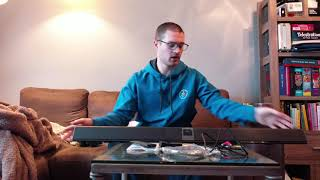 TaoTronics 40-inch Soundbar Review