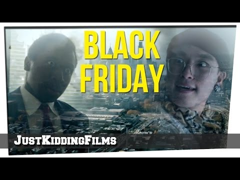 Black Friday (OFFICIAL MOVIE TRAILER)