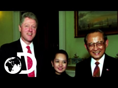 Clinton Assassination Attempt - Secret Service Secrets