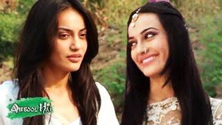 Qubool Hai 12th November 2014 FULL EPISODE | Sanam & Sehar TO FINALLY UNITE