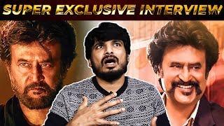 One Amazing Factor About Superstar Rajinikanth – Actor Dileepan Reveals