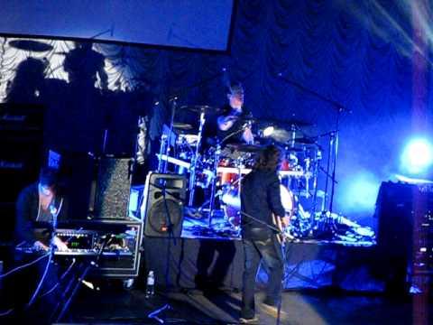 "God is an Astronaut ""Zodiac"" (live in Chernivtzi, 14apr2011)"