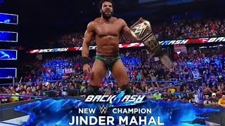 WWE Backlash 2017 Reactions