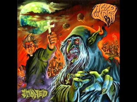 Acid Witch - Metal Movie Marijuana Massacre Meltdown
