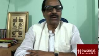 An interview of Shafiul Alam Prodhan, Jatio Gonotanrik Party JAGPA, newsnextbd.com