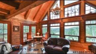 Acres of Happiness! 39 Horseshoe Bend Rural Foothills - GRACE YAN Sotheby's