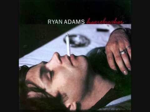 Ryan Adams - AMY (Heartbreaker)