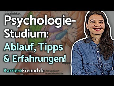 Psychologie Studium: Was du zum Psychologie studieren wissen musst!