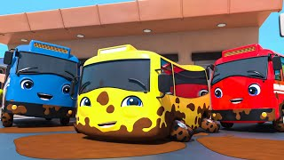 Carwash Song | +More Nursery Rhymes & Kids Songs | Baby Songs | Little Baby Bum
