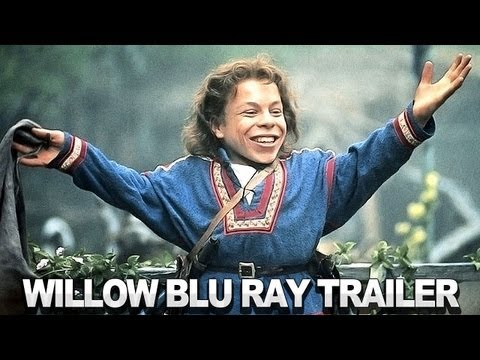Willow Blu-ray Trailer