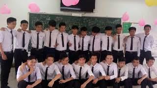 Anh em 12 Ngô Văn Nhạc ( niên khoá 2017-2018)