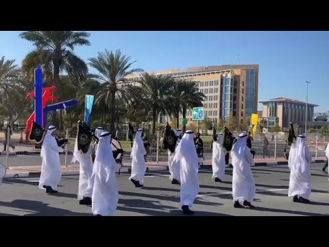 Dubai cares Walk for Education 2020 | highlights
