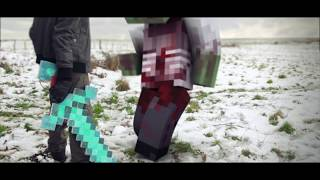 MINECRAFT in Real Life: Zombie Dream