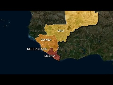 Liberia ends state of emergency over Ebola