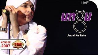 download lagu Ungu - Andai Ku Tahu   Live Konser gratis
