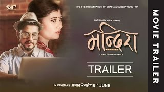 "New Nepali Movie - ""Mandira"" Official Trailer 4k 
