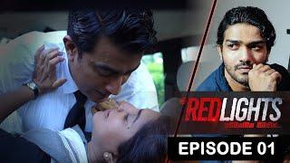 Red Lights Tele Drama Episode 01