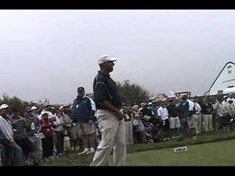 Stack and Tilt Stewart Cink? Video