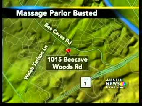 massage parlor of sex Video