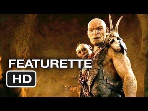 Jack the Giant Slayer Featurette 1 (2013) - Nicholas Hoult Movie HD
