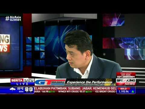 Breaking News: Mengupas Spesifikasi Airasia QZ8501