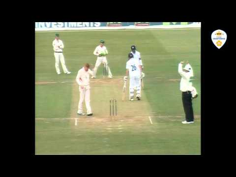 #DCCCAdvent: December 3rd: Cheteshwar Pujara century vs Leicestershire