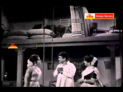 Ramu Telugu Full Movie Part -10,  Ntr, Jamuna, S Vara Lakshmi video