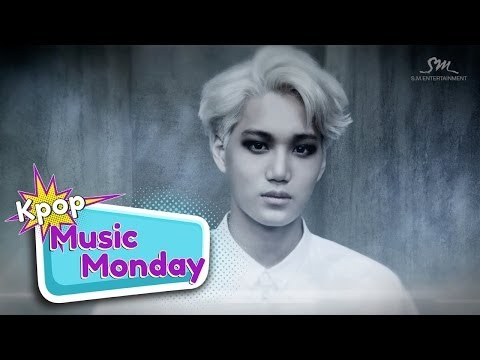 Kpop Music Monday: Exo