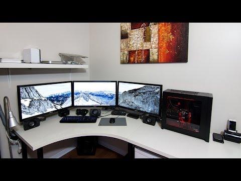 High End Hackintosh - Dual-Boot Mavericks & Windows 7 - 4770K + SLI 760