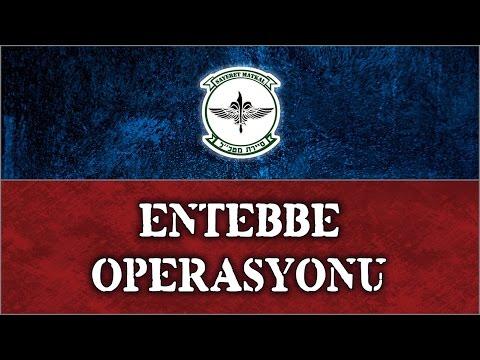 Entebbe Operasyonu