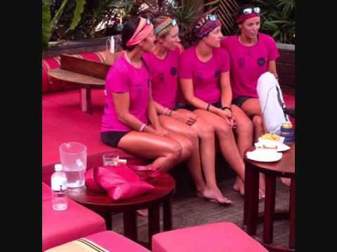 Coxless Crew interviewed by Australian Broadcasting Corporation
