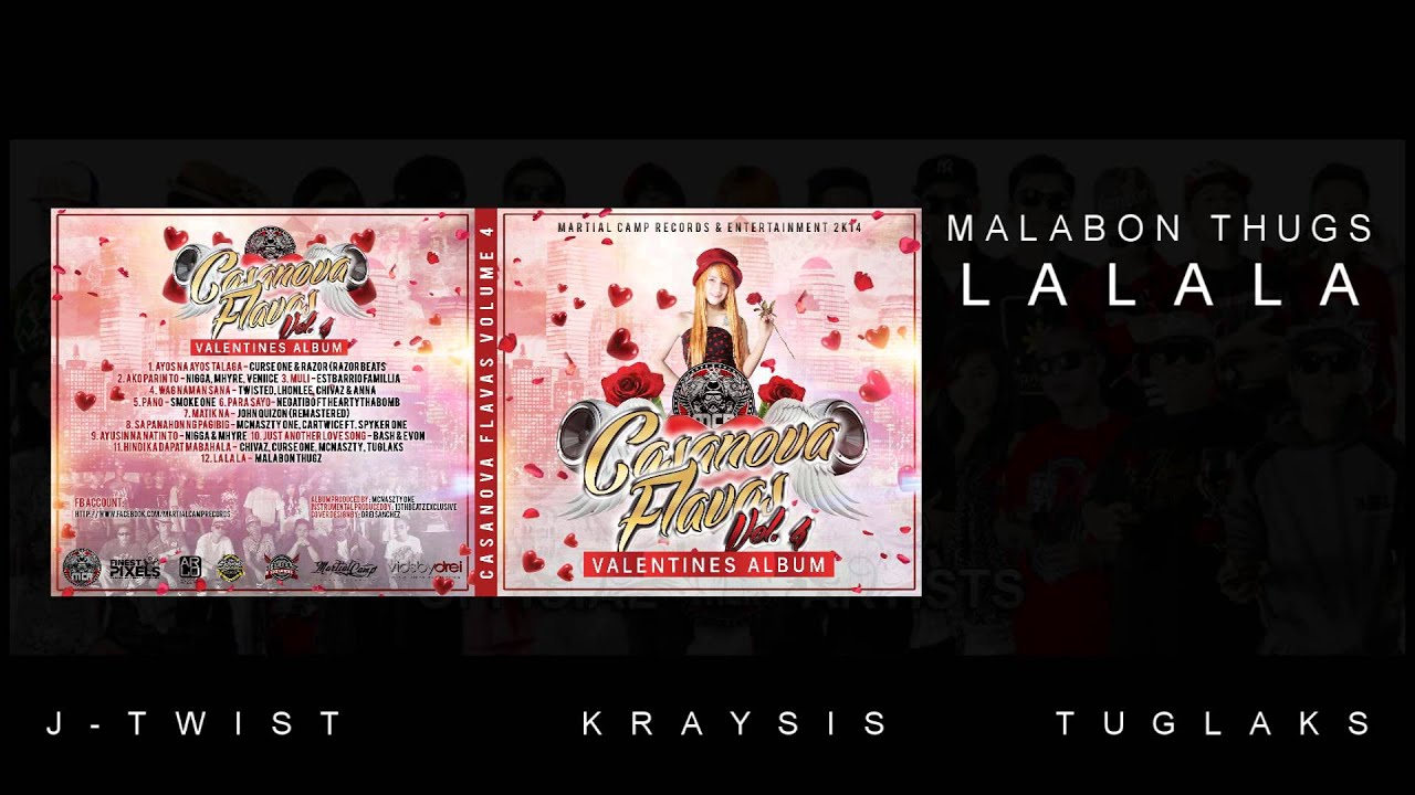 Malabon Thugs Wallpaper Lalala Malabon Thugs