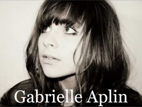 Gabrielle Aplin - More Than Friends