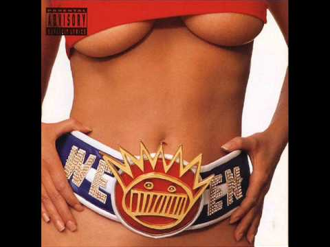 Ween - Roses Are Free
